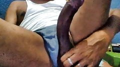 big indian daddys cock