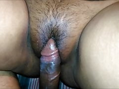Desi Sri lankan CPL making their home porno