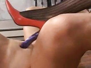 HeadMistress Sade - Fuck You Pumps