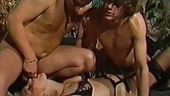 Blondi - Schwanzverruckt Und Samengeil (1990) Dolly Buster