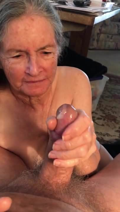 Featured Granny Gives Handjob Porn Pics Xhamster