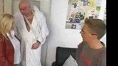 Oliver Pocher dreht einen Porno