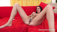 Wetandpissy - Pee Soaked Clothes - HD Pissing's Thumb