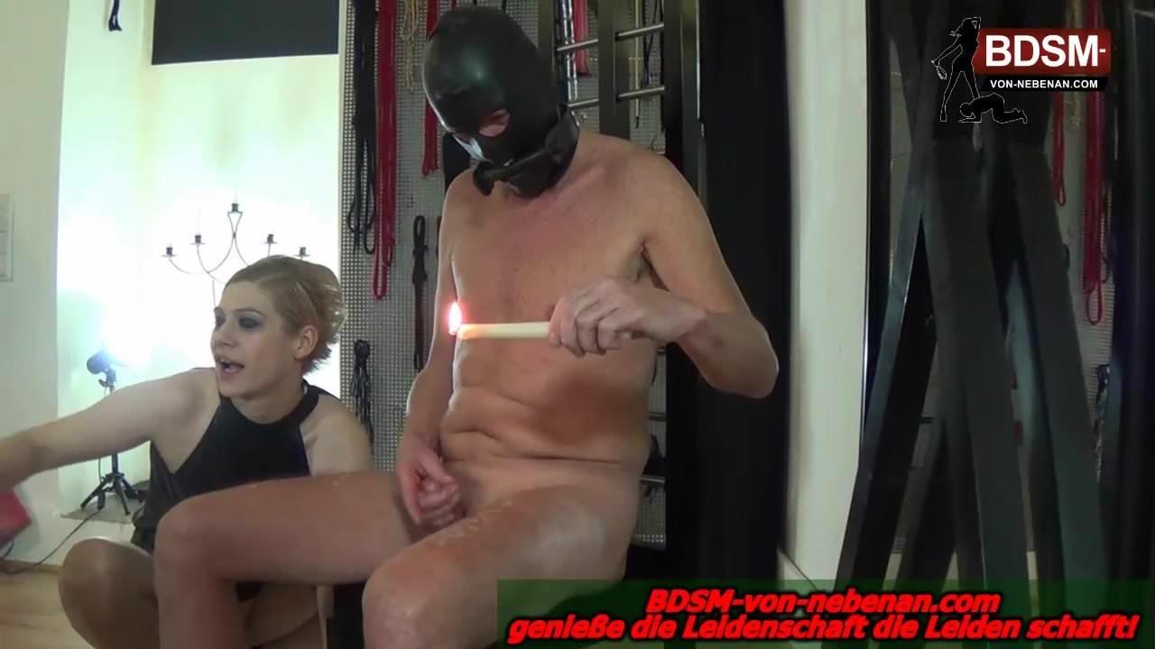 BDSM Anleitung für Jungherrin