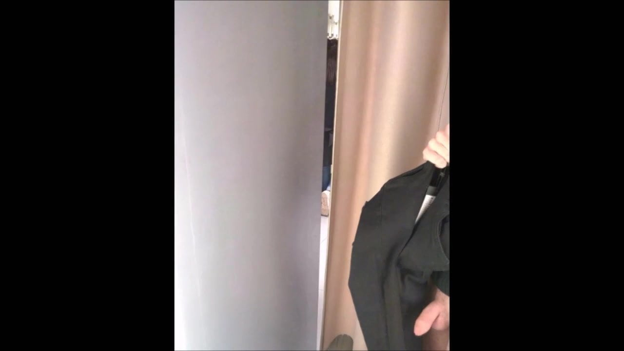 Amazing Changing Room Dickflash to Curious Teen: Gay