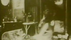 XXX Confessions of a Hot Italian Maid (1920s Vintage)
