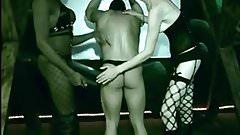 KINKY BDSM SHEMALE MASTERS BAREBACK SISSY SLAVE PMV
