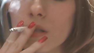 Sassy Smoking