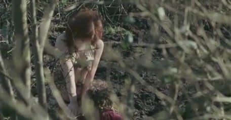 Kelly reilly nude puffball clip