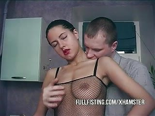 Girls getting fisting - Wife extremely horny want to get fisted