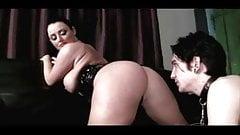 ass worship ##