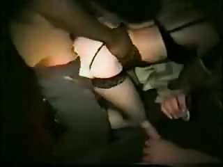 Interracial Theater Slut 80's