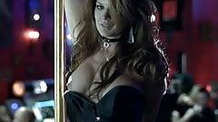 Natasha Alam Nude Boobs And Pole Dance In True B