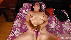 LatinChili Compilation of Hot Babes with Sex Toys