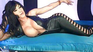 Miss Fernanda fun