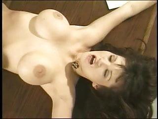 Nice Asian slut ass fucked