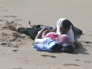 Arab sex on the beach