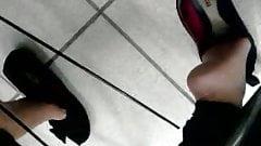 Candid Feet Soles Solas Pezinhos - Rafaelle's feet 02