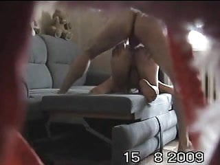 Hidden Cam Anal Sex Submissive Girl