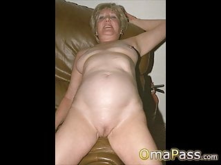 OmaPasS Lovely Amateur Mature Pictures Collection