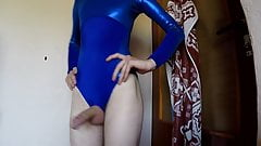 young boy exclusive shiny leotards collect