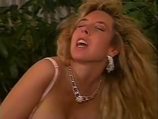 Hot Big Boobs Tan Blonde Milf