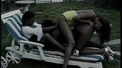 Black Women Give Each Other Oral Sex Video