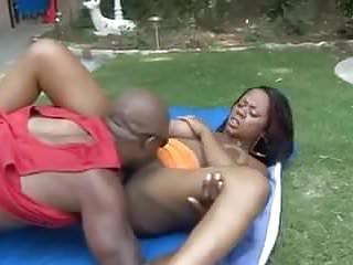 Black Girl Got Ass 4