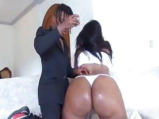 Big ass latina.