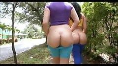 Two Big Ass Walk