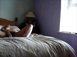 Hidden Masturbation woman gets off on bed