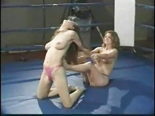 Rough Ring Wrestling Beatdown