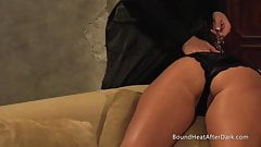 Watch Me Teach Me: Pussy Massage Or Punishment?