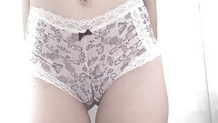 Natural Beauty Feamale Body Panties