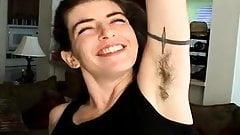 Hairy Sara