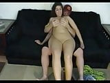 Hot grilfriend gets very special care - negrofloripa