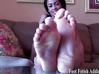 Preview 6 of Worship my feet, slave boy