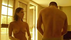 Olivia Munn Nude Boobs From Magic Mike on scandalplanet.com
