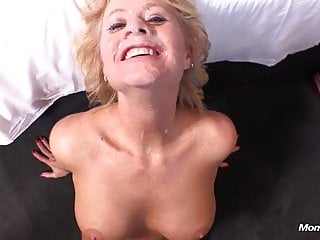 Preview 6 of Country MILF loves young cock in her ass