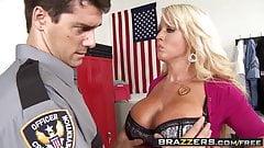Brazzers - Mommy Got Boobs - B