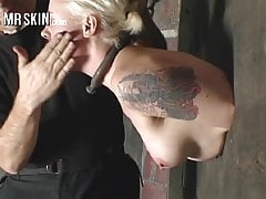 Celebs Get Naked And Tied Up For BDSM