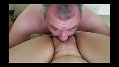 Cheating Latina Wife gets Pregnant