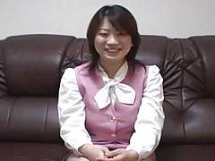 Japanese Vintage office wife