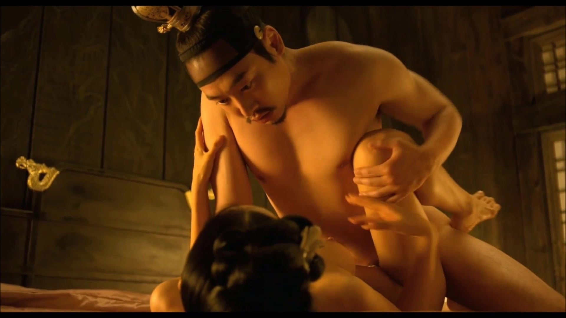 Korean movies sex scene