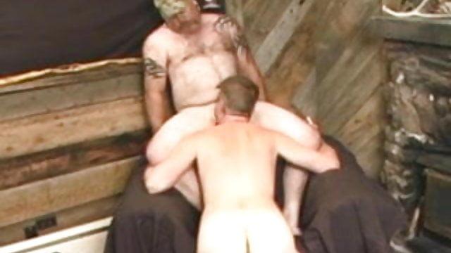 Community porn nudists
