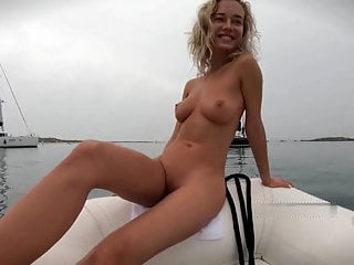 russian sexwife Natalia Andreeva - Ibiza Vacation Part One