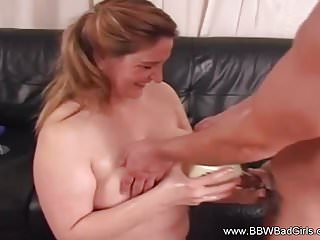 Making The BBW A Bad Girl