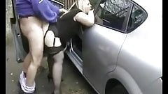 Mature Out Dogging