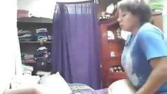 Amateur Teen Lesbian Strapon