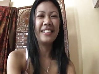 First Time Asian Girls #1
